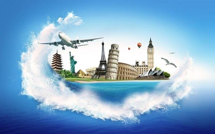 Послуги туристичної компанії