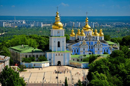 Тур з Києва