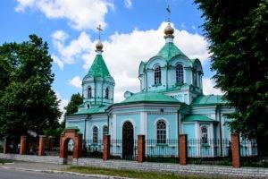 Макаріївська церква