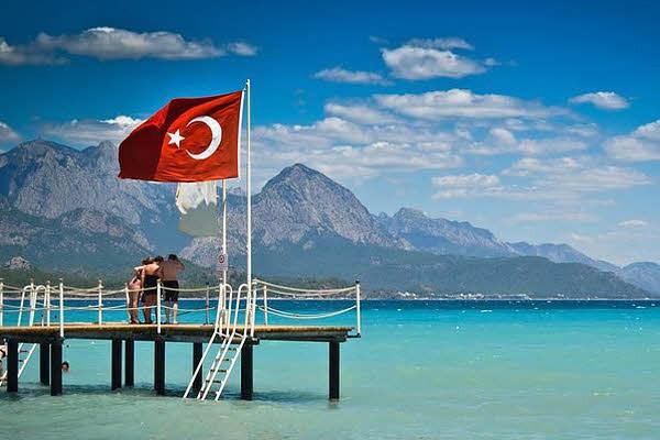 Замовити відпочинок в Туреччині