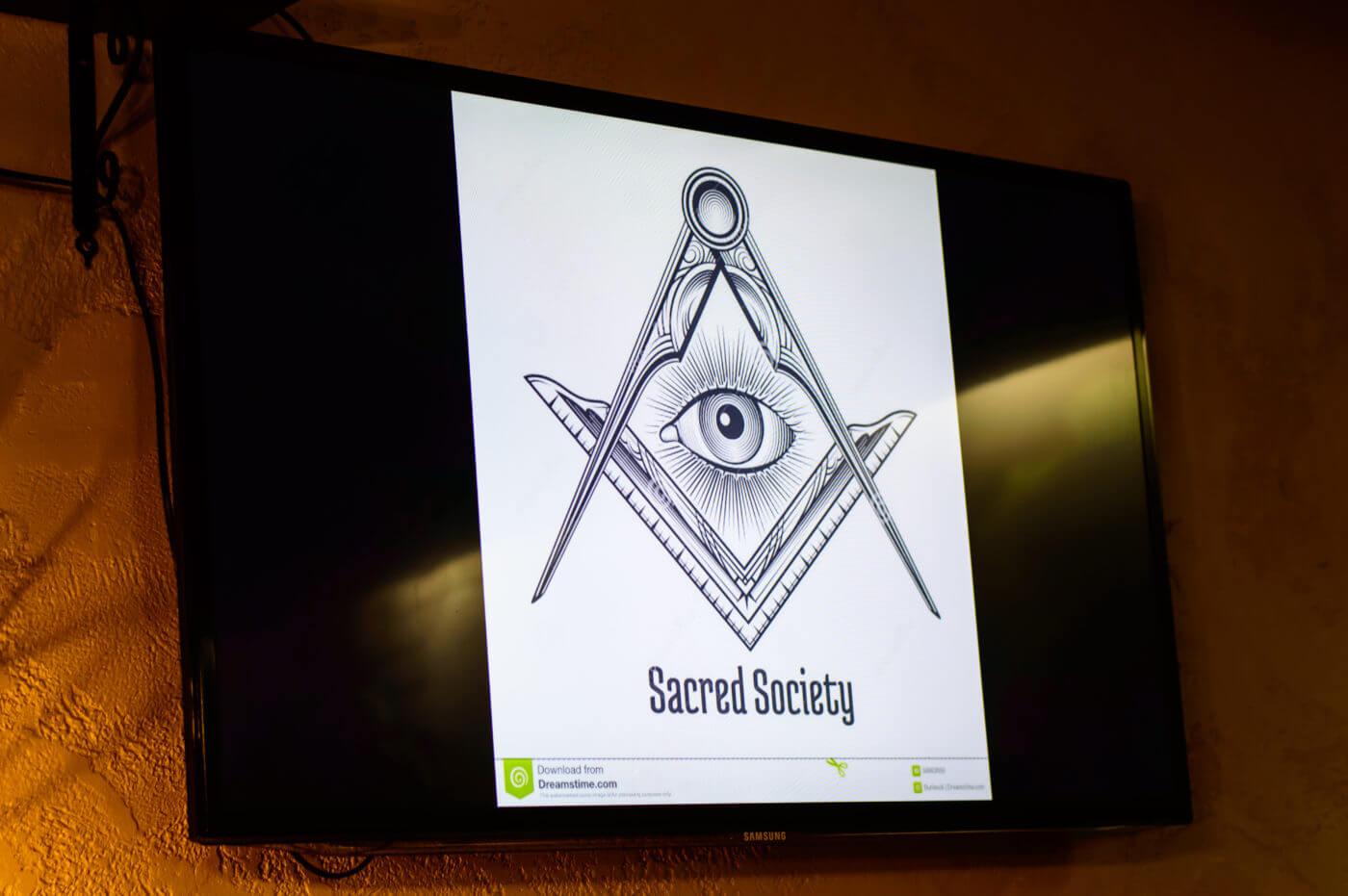 Масони: символи і ритуали