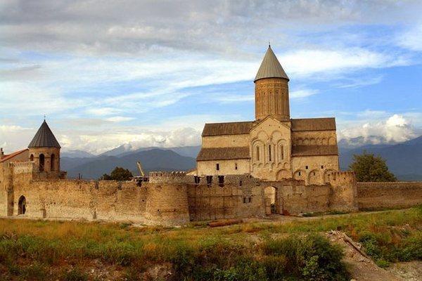 Замовити паломницький тур по Грузії