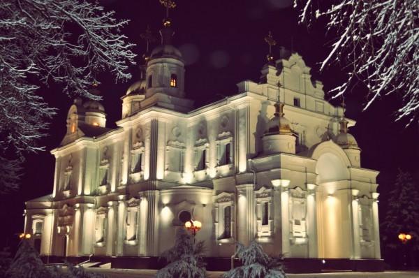 Замовити містичні екскурсії по Полтаві