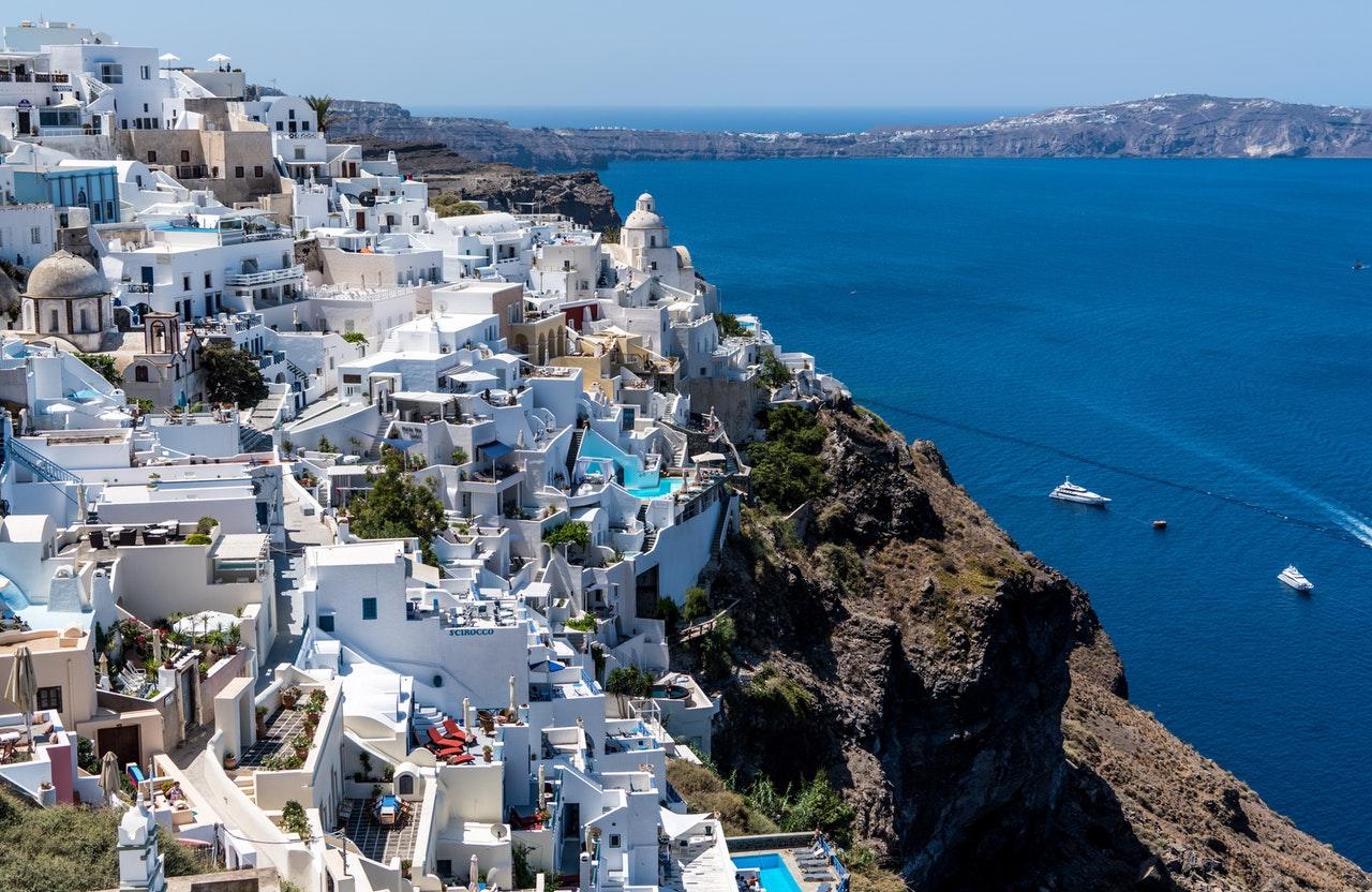 Тур до Греції