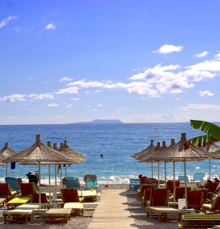 Відпочинок в Албанії ціни