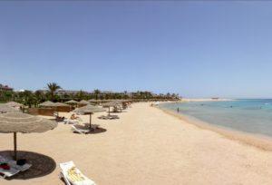 Пляж Макаді-Бей