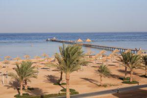Пляж Набк-Бей
