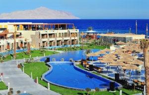 Пляж Шарм-ель-Шейх