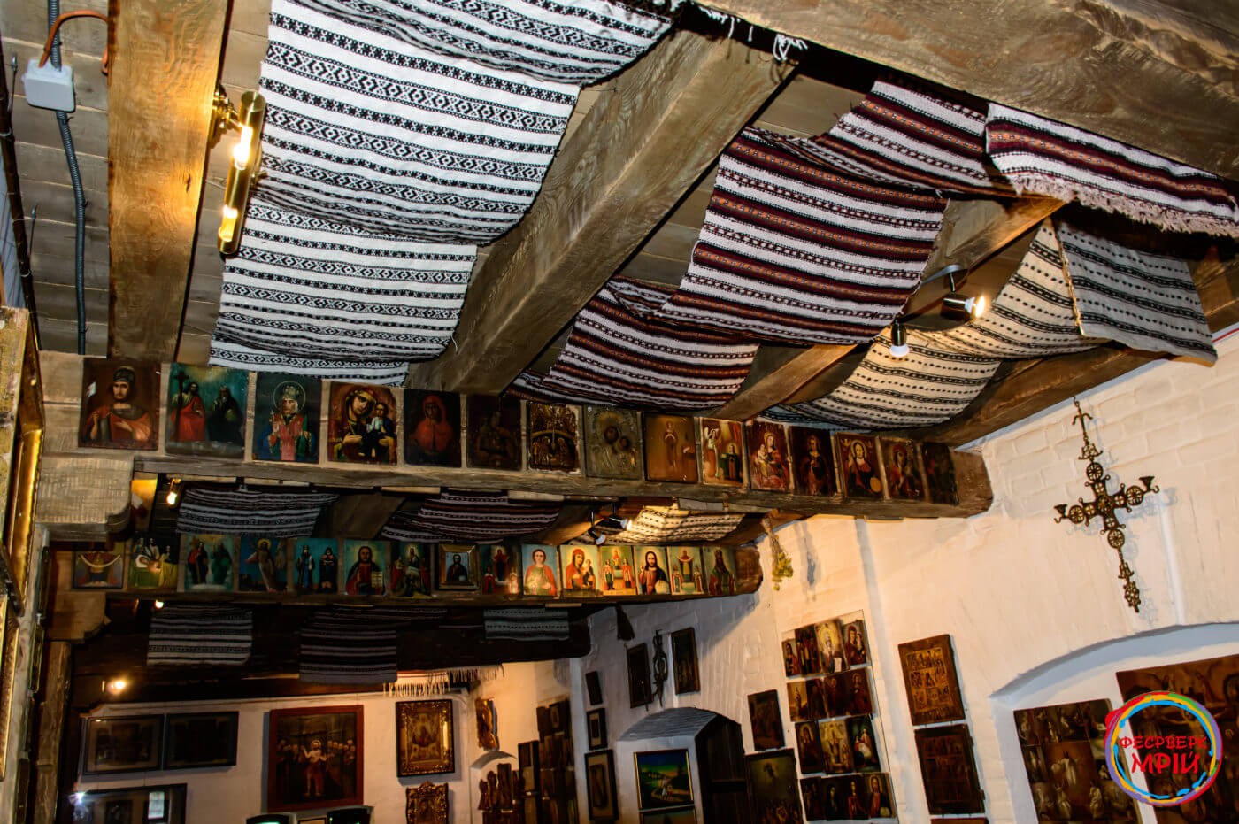 Колекція старожитностей в Радомислі