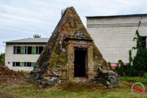 Піраміда Закревського