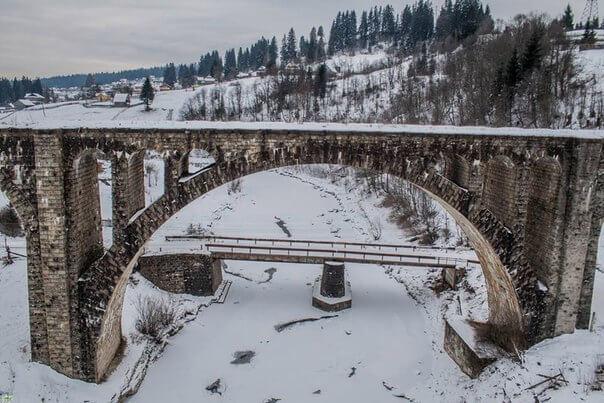 Зимова Ворохта