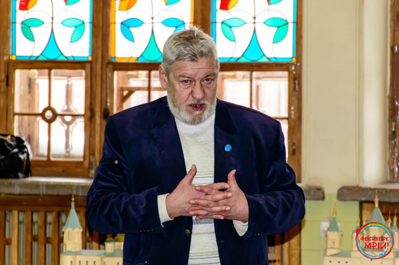 Олександр Борисович Супруненко