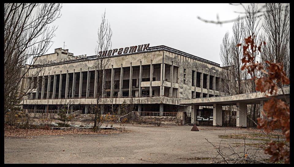 Фото Oleksii Roshka