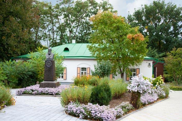 Музей Панаса Мирного