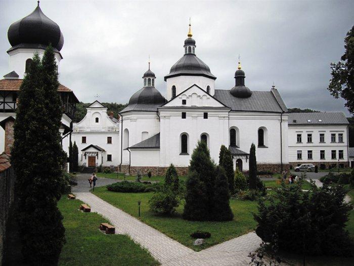Монастир Св. Миколая ордену Василіан