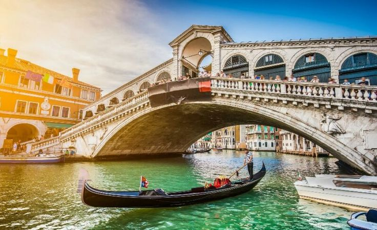 Венеція