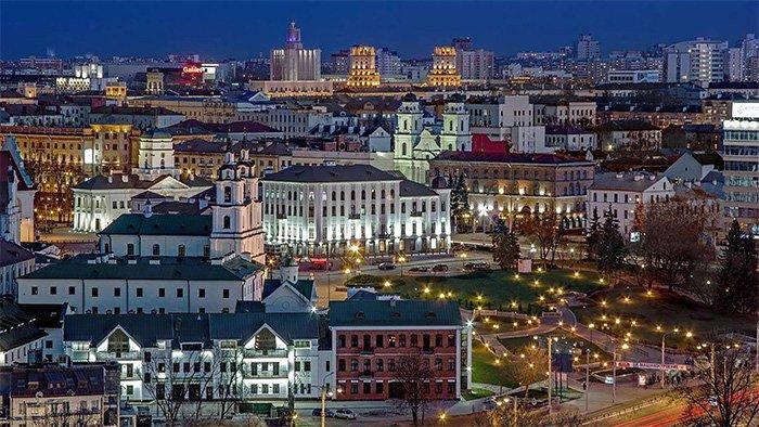 Мінськ
