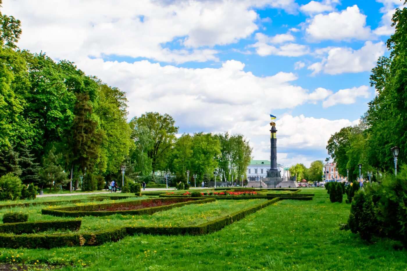 Кругла площа