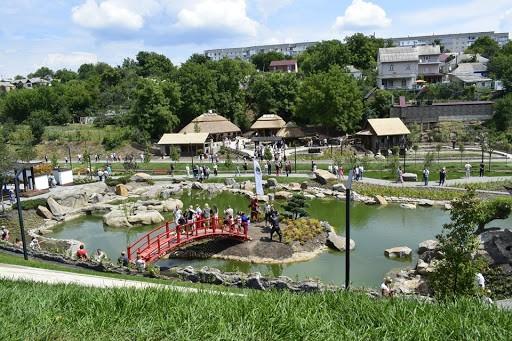 Фентезі-парк