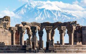 Тур до Вірменії: Єреван, Цахкадзор і Севан
