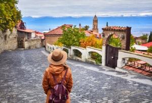 Екскурсійні тури на Кавказ
